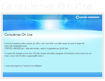 Consulenza On Line